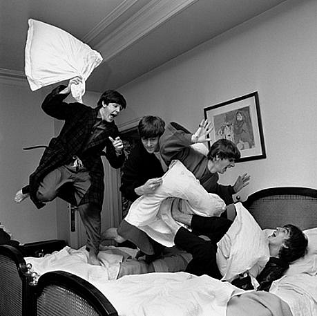 Benson Beatles 11681_h2048w2048gt.3