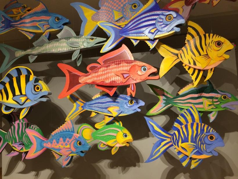 Grashow Fish